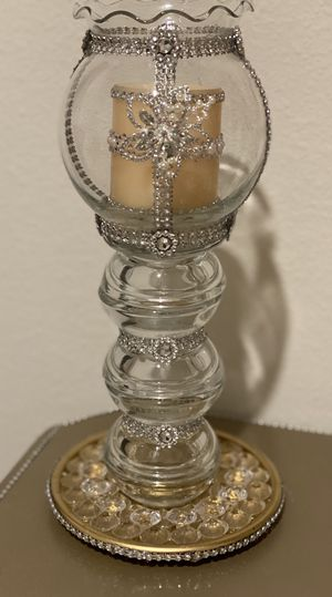 Beautiful and Elegant Candle Holder !! for Sale in Orlando, FL