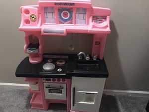 Toy kitchen for Sale in Smyrna, GA