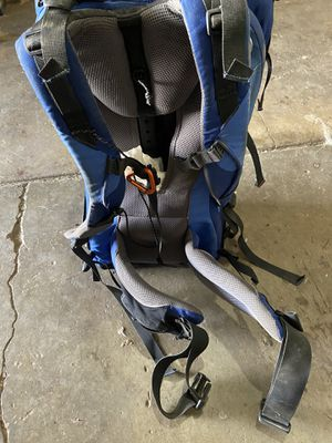 Hiking backpack for children for Sale in Riverside, CA