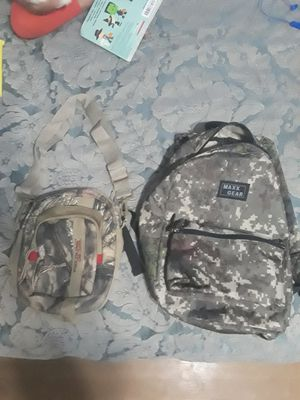 Backpack for Sale in Amarillo, TX