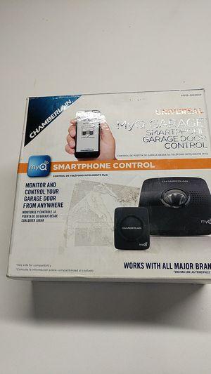 MyQ Garage Door Control Smartphone for Sale in City of Industry, CA