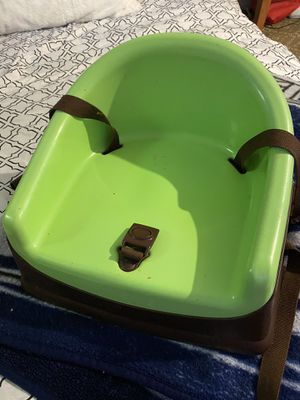 Baby booster seat for Sale in Germantown, MD