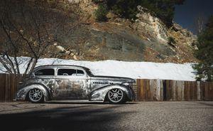 """1939 """"RestoRat"""" for Sale in Tucson, AZ"""