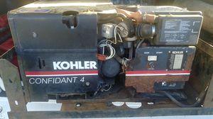 Kohler confident 4 generator for Sale in Tacoma, WA