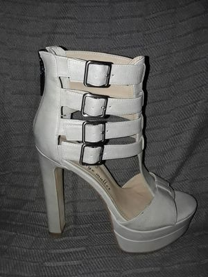 Ann Marino Bettye Muller Hugh Heels 7 for Sale in Murray, UT