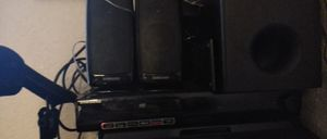 Sony entertainment system for Sale in Fort Myers, FL