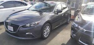 2016 Mazda Mazda3 for Sale in Fallbrook, CA