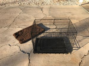 Pet Dog Cage Crate for Sale in Las Vegas, NV