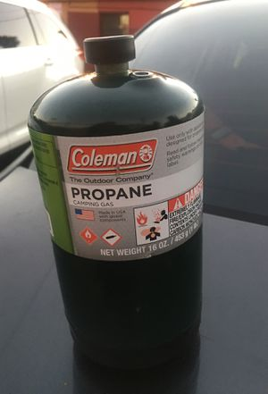 Propane Coleman for Sale in East Los Angeles, CA