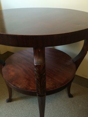 Antique Table for Sale in Lakewood, OH