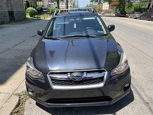 2013 Subaru Impreza for Sale in Philadelphia, PA