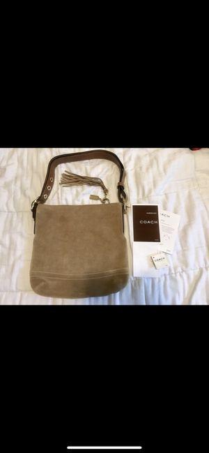 Coach bag for Sale in Hayward, CA