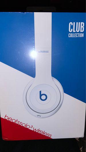 Beats solo3 wireless by Dre for Sale in Seattle, WA