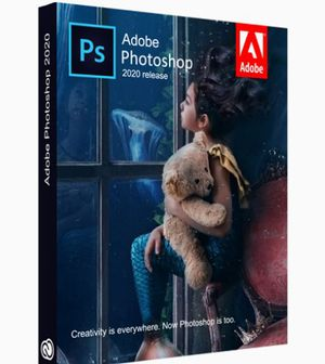 Adobe Photoshop 2020 for Sale in Frisco, TX