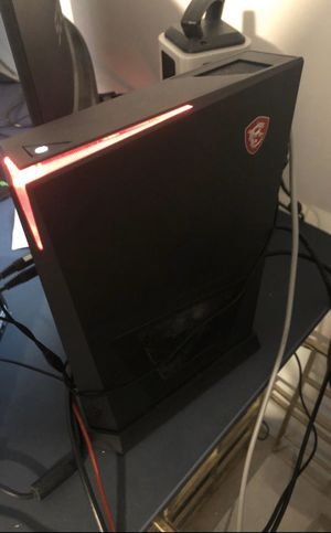 Gaming computer for Sale in Arlington, VA