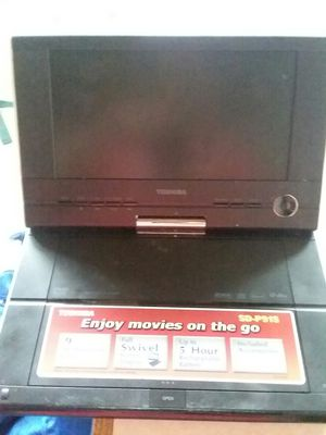 DVD player for Sale in Des Moines, WA