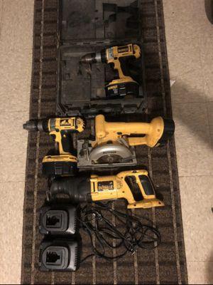 DeWalt Tools for Sale in Washington, DC