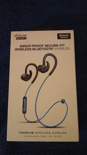 Premium wireless earbuds for Sale in Fontana, CA