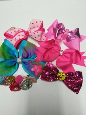 Kids Hair Bows for Sale in Moreno Valley, CA