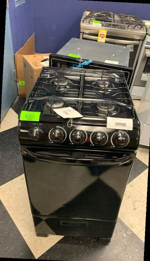 DANBY DR202BGLP APARTMENT SIZE GAS STOVE JF for Sale in DeSoto, TX