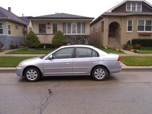 HONDA 2004 CIVIC EX SEDAN AUTO 30 MPG for Sale in Cicero, IL