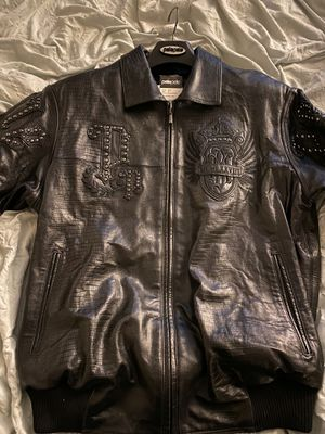 PellePelle men's leather jacket BRAND NEW for Sale in The Bronx, NY
