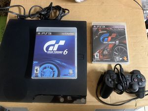 PS3 3games included for Sale in Norco, CA