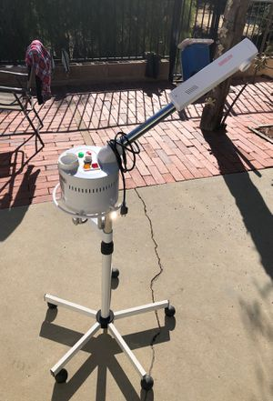 Professional facial steamer for Sale in Simi Valley, CA
