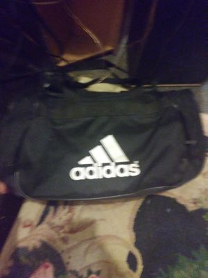 Adidas duffle bag like now for Sale in Mitchell, IL