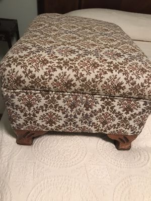 Foot stool for Sale in Raleigh, NC