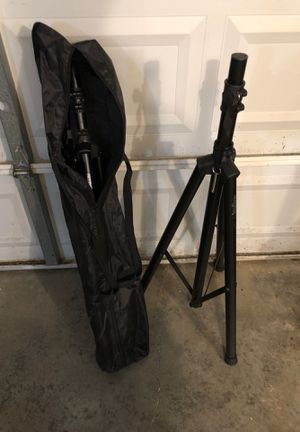 Strukture speaker stand (SPRS2) for Sale in Brentwood, TN