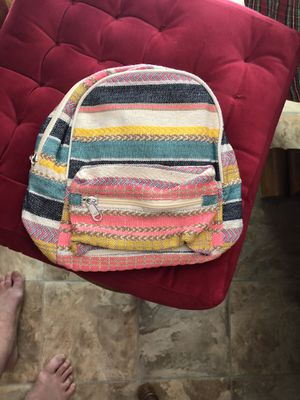 Boho Style Backpack Purse for Sale in Baltimore, MD
