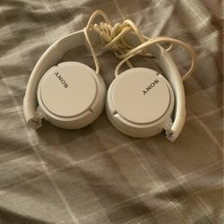 Sony Headphone for Sale in Tucson,  AZ