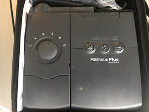 Remaster plus M SERIES CPAP MACHINE for Sale in Bothell, WA