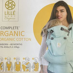 LilleBaby Complete Organic Newborn - 48 Months for Sale in Longwood, FL