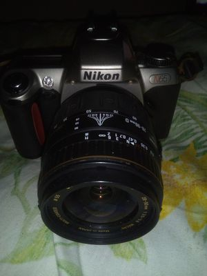 Nikon N65 Camera, perfect for studying photography for Sale in Orlando, FL