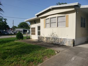 2 bedroom 1 bath mobile home for Sale in Ormond Beach, FL
