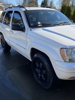 1999 Jeep Grand Cherokee for Sale in Keizer,  OR