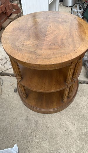 Side Table for Sale in Fullerton, CA