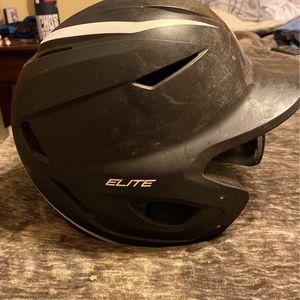 Easton Elite Baseball Helmet for Sale in Santa Maria, CA