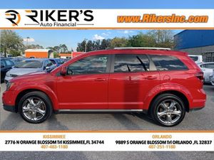 2016 Dodge Journey for Sale in Kissimmee, FL
