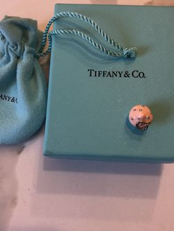 Tiffany &Co. Charm for Sale in Revere,  MA