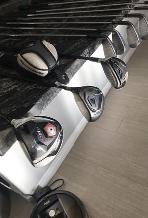 Taylormade clubs for Sale in Menifee, CA