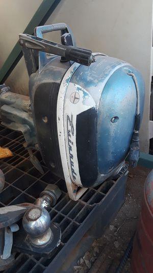 Evinrude boat motor for Sale in Mesa, AZ