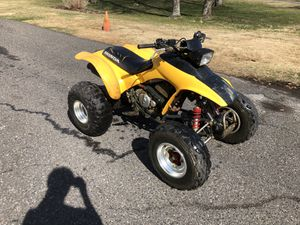 2002 Honda Trx 300 ex for Sale in Atco, NJ