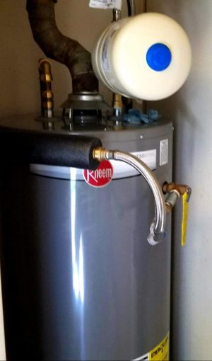 WATER HEATER DEALS - $1250 INSTALLED for Sale in Atlanta, GA