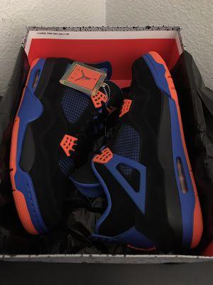 """DS Jordan 4 IV """"Cavs"""" size 13 NY Knicks Melo for Sale in San Francisco, CA"""