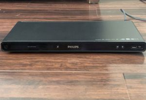 DVD Player (Phillips) for Sale in Rancho Cucamonga, CA
