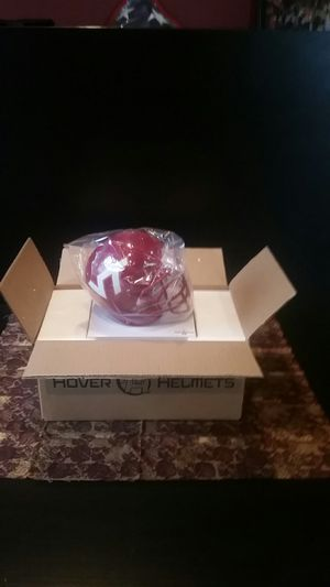 Virginia Tech Hover Helmet for Sale in Jessup, MD