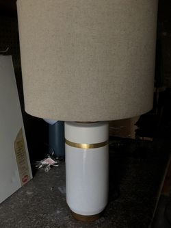 Ceramic Table Lamp for Sale in Los Angeles,  CA